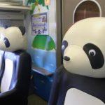 和歌山旅・その6「くろしお1号の車窓から」