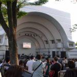 3.11 pray for japan コンサート