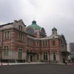 韓国その2 「名建築探訪・旧ソウル駅へ」