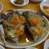 韓国その8「カンジャンケジャンなるものを食べたい」