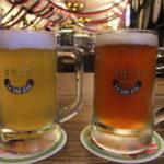 台湾大遠征旅その2 「台湾でもクラフトビールを飲みたい」