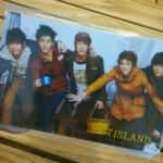 韓国夏旅その1 「FT IslandのT-Moneyを手に入れる」