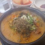 ひとり韓国3 「まずは弘大でひとり飯」