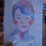 ひとり韓国6 「アートの力で美人化!弘大フリーマーケット」