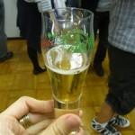 ジャパンアジアビアカップ2011審査終了ビール感謝試飲会(後編)