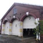⑪糸魚川駅・赤レンガ車庫は不思議空間