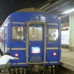 みちのく・その2「♪上野発の夜行列車~に乗りたい」
