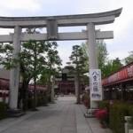 ⑧笠間稲荷神社「八重の藤」でリベンジ