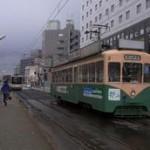 ⑫富山駅周辺を気の向くままにぶらぶら