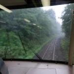 みちのく・その13「秋田内陸縦貫鉄道の車窓から」