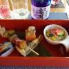 肥薩おれんじ鉄道「おれんじ食堂」で過ごす時間、プライスレス・・・