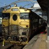 幻の豪華列車「或る列車」で、九州の味覚をつめこんだ豪華スイーツを楽しんできました