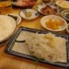 函館といえば朝市だよね!どんぶり横丁「茶夢」で北海道の味覚を楽しむ