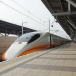 ひとり台湾その3・新幹線を楽しみながら一路台南へ。まだまだ乗り換えは続きます。