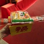 ひとり台湾その5・「台南武廟」「大天后宮」を参拝…するも作法がわからない問題