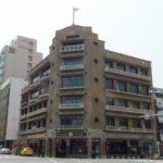 ひとり台湾その7・歴史ある名建築「林百貨店」は台南女子旅マストスポットです