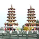 ひとり台湾その13・あこがれの地「龍虎塔」を見に行こう!