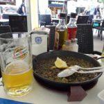 バルセロナはなんでもうまい!読めないメニューに悪戦苦闘しながら食べたものたちです